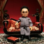 Recent photo prove Kim Jing-il is a-okay