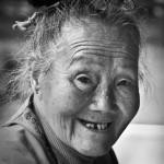 Madame Jiang: ancient insight