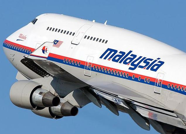 The 4th Media �� A Russian Paper: Malaysia Airlines Flight MH 370.