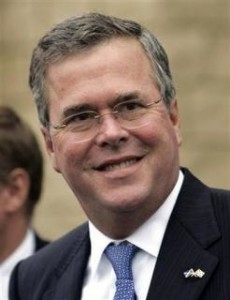 Jeb would make 'a great adviser to JP Morgan' in China