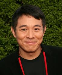 Jet Li: signature haunted Ling